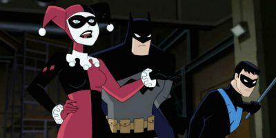 Harley Quinn Deserves Better Than The Laughably Bad Batman And Harley Quinn Animated Movie