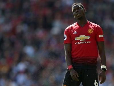 Transfer Talk: United won't let Pogba go without formal transfer request