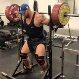 Um, It Looks Like the Mountain From Game of Thrones Can Squat All of King's Landing