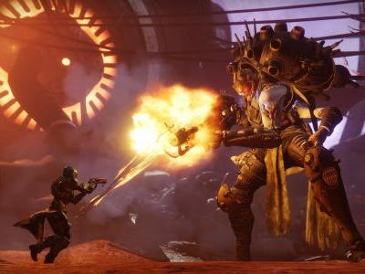 Destiny 2: Forsaken 2.0.3.1 hotfix makes Ace of Spades quest easier, fixes Telesto Blind Well exploit