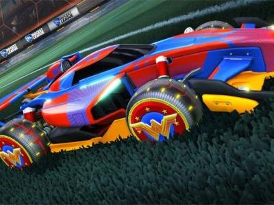Rocket League Getting Xbox One X Enhancement Patch in December