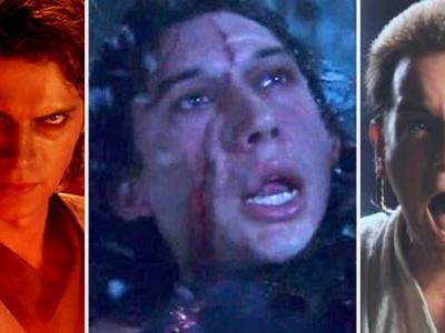 Star Wars: 15 Times The Jedi And Sith Forgot How To Use Their Powers