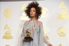 Solange Knowles Named 2018 Harvard Foundation Artist of the Year