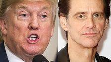 Vladimir Putin Has Donald Trump By The Balls In Jim Carrey's Latest Biting Portrait