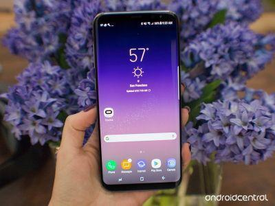 Samsung renews deal to use McAfee security software on Galaxy S8, smart TVs and PCs