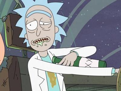 The 10 Best Rick and Morty Quotes That'll Leave You Laughing