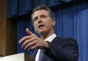 California to use market power in bid to lower drug costs