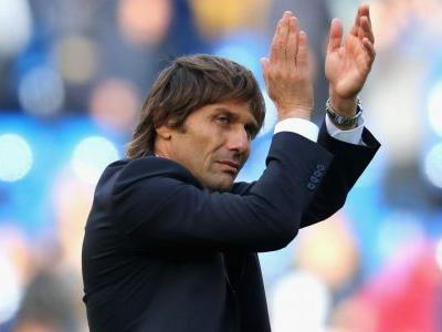 Conte hails Chelsea's 'desire to fight' for Watford comeback