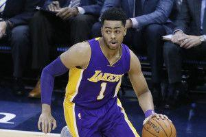 Débat: Les Lakers doivent-ils trader D'Angelo Russell ?