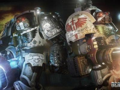 Space Hulk: Deathwing Enhanced Edition Xbox One Version Possibly Cancelled