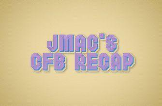 Week 8 college football picks against the spread recap with Jason McIntyre   WHAT DID YOU LEARN?