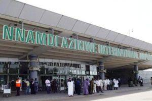 Nnamdi Azikiwe International Airport records low traffic on New Year's Eve