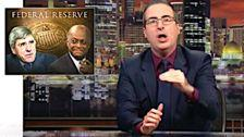 John Oliver Skewers 'Dangerously Goofy Goofs' Trump Picked For The Federal Reserve
