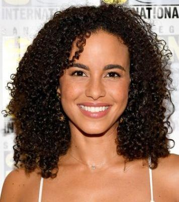 Who Is Parisa Fitz-Henley? Meghan Markle's Lifetime Movie Character Has Been Cast