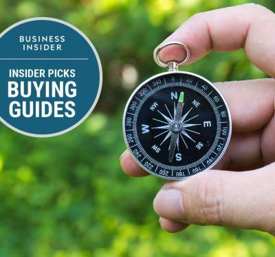 The best compass you can buy