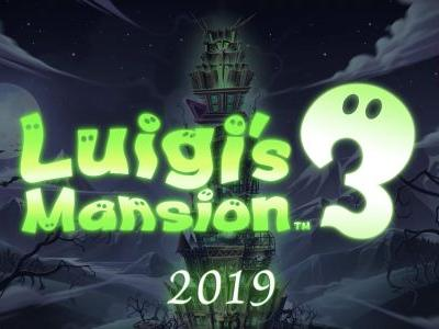 Luigi's Mansion 3 release date, news, and features