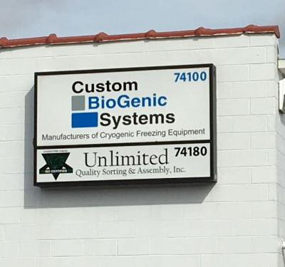 Custom BioGenic Systems says problems at UH fertility clinic started earlier than previously thought