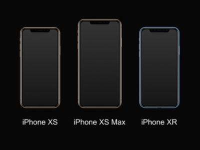 Apple Unveils Trio of iPhones & S4 Watch at Latest Product Event