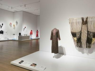 The Museum of Modern Art's 'Items: Is Fashion Modern?' Is an Ambitious Exploration of the Everyday Wardrobe