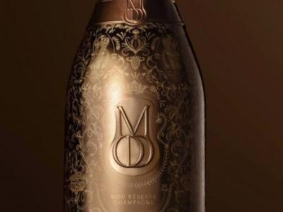 Drake Launches His Own Champagne Brand