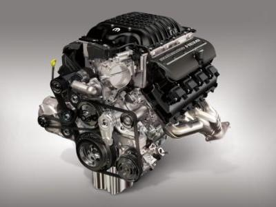 The 1,000-HP Mopar Hellephant Crate Engine Sold Out in Two Days