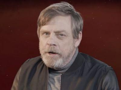 Mark Hamill Responds to Ted Cruz Net Neutrality Jab: 'Maybe You're Just Distracted from Watching Porn'