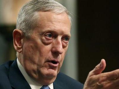 Mattis says the number one most dangerous country in the world is Pakistan