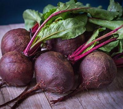The latest ways to enjoy the humble beet