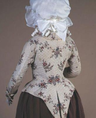 Jacketc.1780Fine Arts Museums of San Francisco