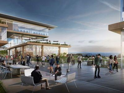 Amazon has triggered a $5 billion bidding war - here are 7 of the most ambitious site proposals for its new headquarters