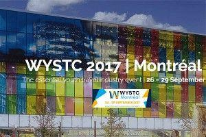 WYSTC 2017 to attract more than 500 travel professionals at Montreal