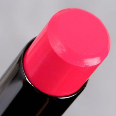 Burberry Bright Pink, Hibiscus, Crimson Pink Kisses Sheer Lipsticks Reviews & Swatches