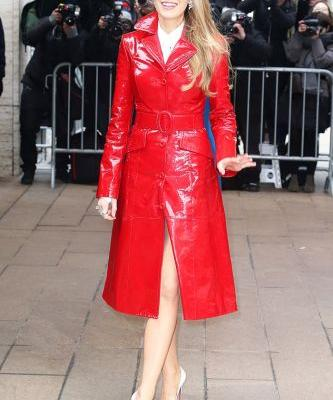 Okay, Blake Lively Is Basically the Mascot of V-Day 2018