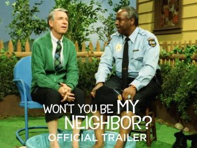 New Won't You Be My Neighbor? Trailer for Mr. Rogers Doc