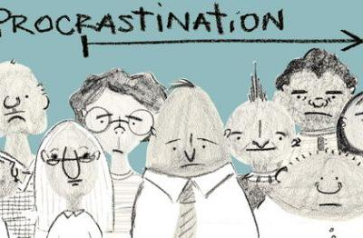 """How to Use """"Structured Procrastination"""" to Get the Best Out of Your Bad Habits"""