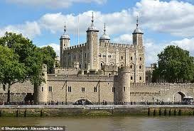 The tourism attractions of England are more popular than ever before