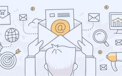 Create custom email campaigns with this automation and analytics tool