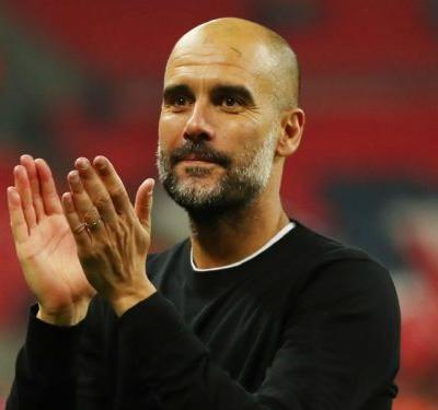 Man City equal top-flight record for earliest title win