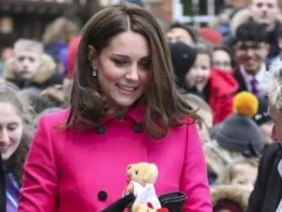 Kate Middleton breaks tradition; wants to have third baby at home, not hospital