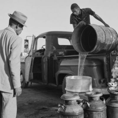 Black Migrants: Photographs of California's Forgotten Agricultural Past