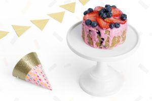 The Dos And Don'ts Of Making Delicious, Dog-Safe Cakes