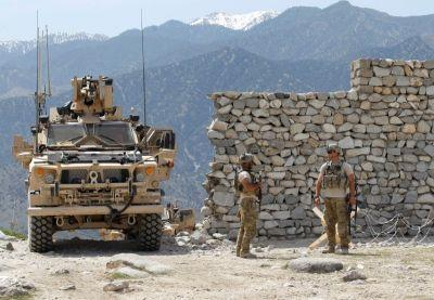 Trump's new Afghanistan strategy may draw on old, controversial methods