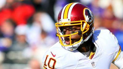 Rams deal Greg Robinson, Redskins unofficially win RGIII trade