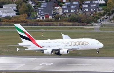 Airbus to stop production of world's largest passenger airliner A380
