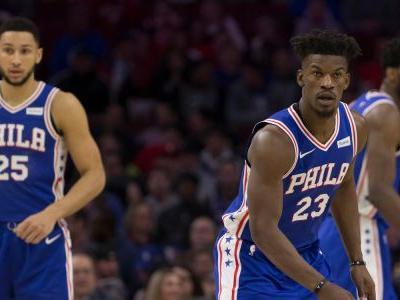 A frenzied NBA trade deadline has turned the top of the Eastern Conference into one of the most compelling races in the league