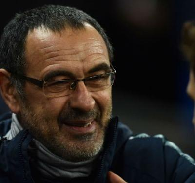 Video: Win can help Chelsea players find enthusiasm - Sarri