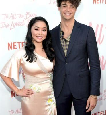 Is Noah Centineo Single? The 'To All The Boys I've Loved Before' Star Stole Fans' Hearts