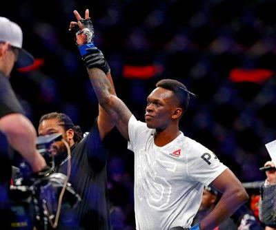 UFC 230 results: Israel Adesanya dismantles Derek Brunson for first-round TKO