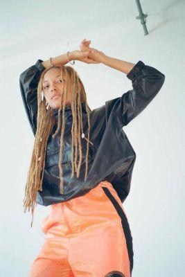 Astrid Andersen Teams Up With M.I.A. For Merch Collaboration