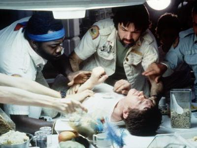 The Allure of 'Alien': 40 Years Later, It's Still One of the Best Sci-Fi Movies Ever Made